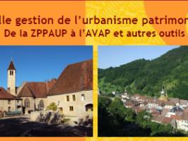 conférence Franche comté