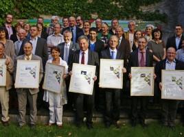 lauréats 2013 prix patrimoine rhonalpin
