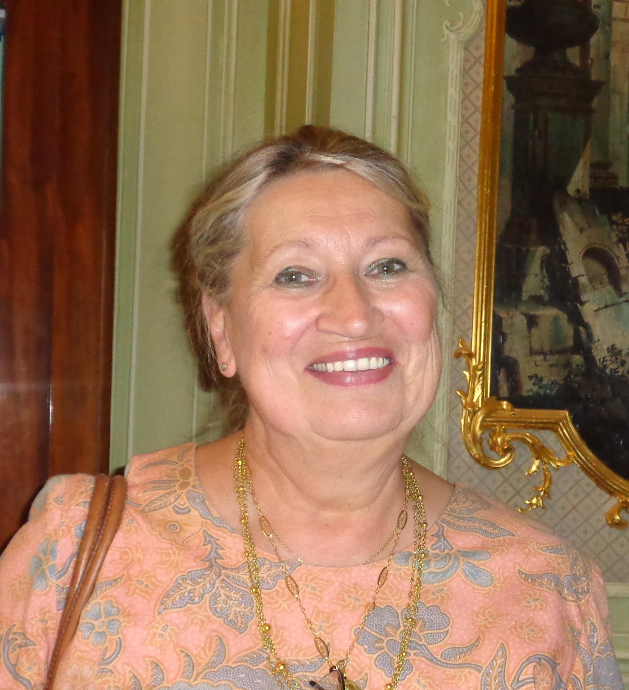 Marie-Hélène CHATEAU