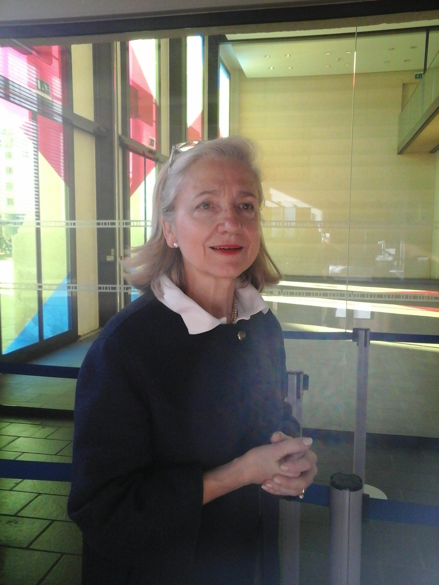Delaveau Francoise