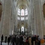 Abbatiale de Saint-Ouen