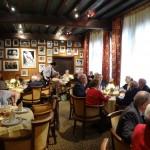 Restaurant La Couronne, la plus vieille auberge de France !