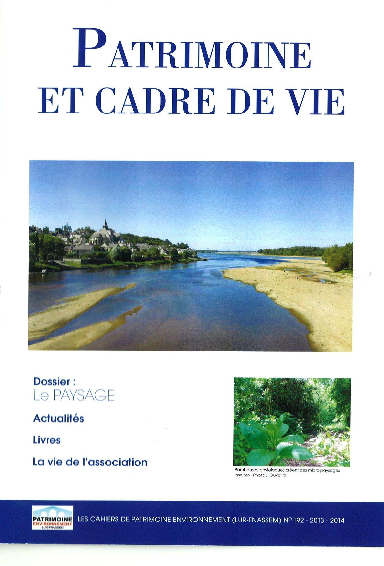 0-couverture-revue-paysage-192-2013-14