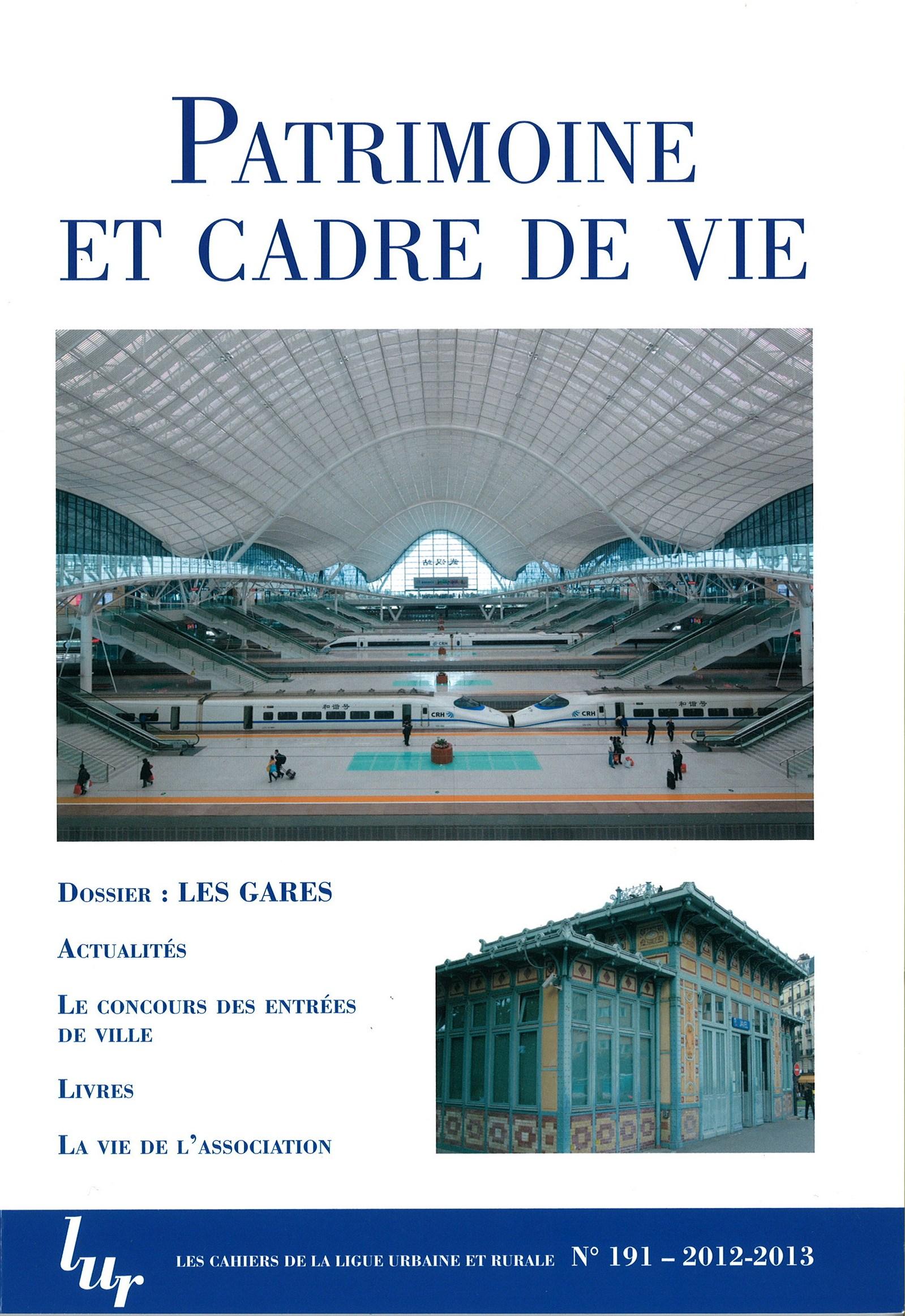 couverture-revue-les-gares-2013