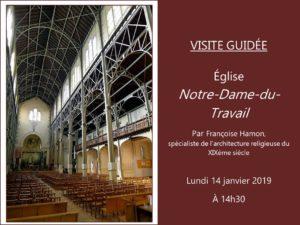 14-01-19 - Notre Dame du Travail