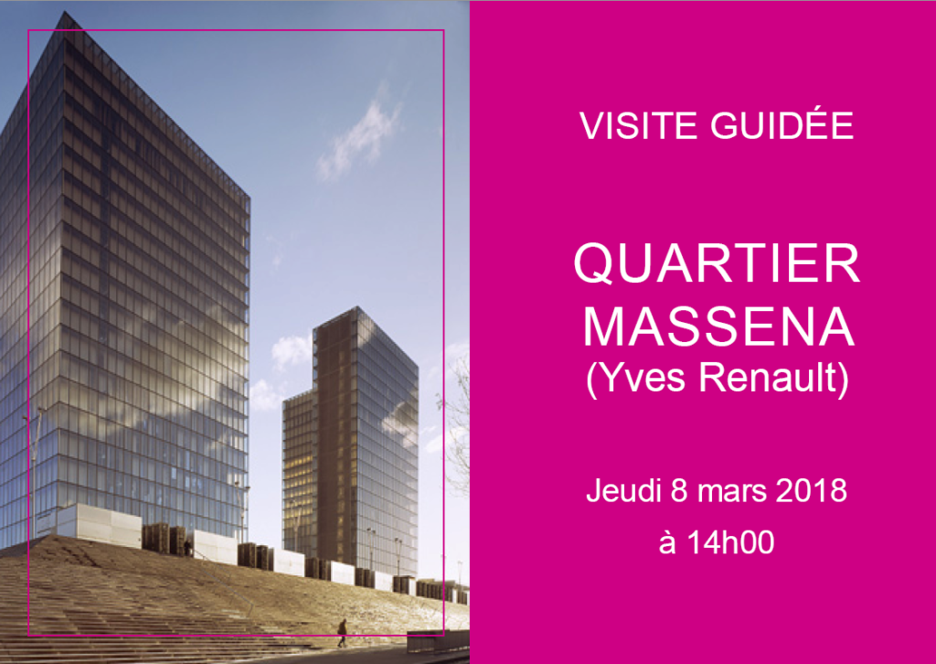 visite guidée massena