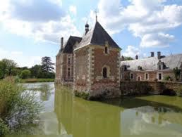 _Le Château de la Morinière