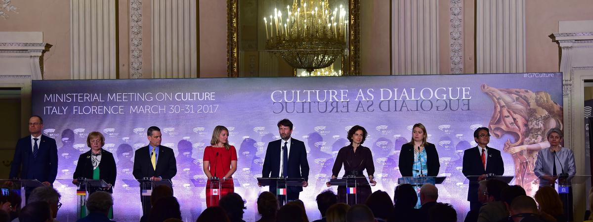 g7 culture
