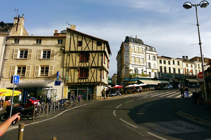 2010, annee de la biodiversite, la ville de Niort a lance Teciverdi, festival de la diversite biologique et culturelle. Cette premiere edition est placee sous le theme de l?arbre. Poitou-Charentes