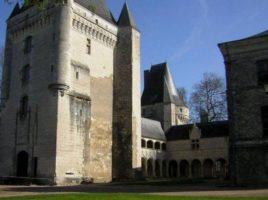 château argy