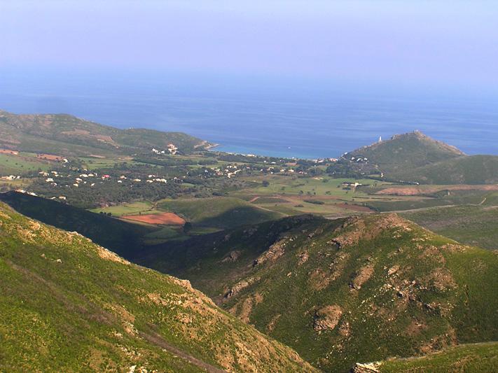 Vallée Pietracorbara