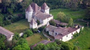 chateau esclignac