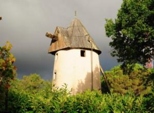moulin saint chels