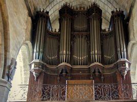 orgue exterieur