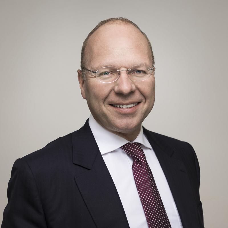 Guillaume Poitrinal, président de Woode