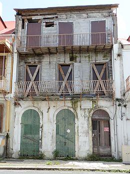 maison saint john perse guadeloupe