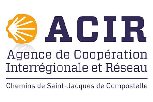logo acircompostelle