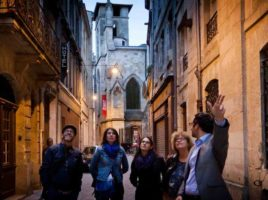 visite bordeaux greeters tourisme alternatif