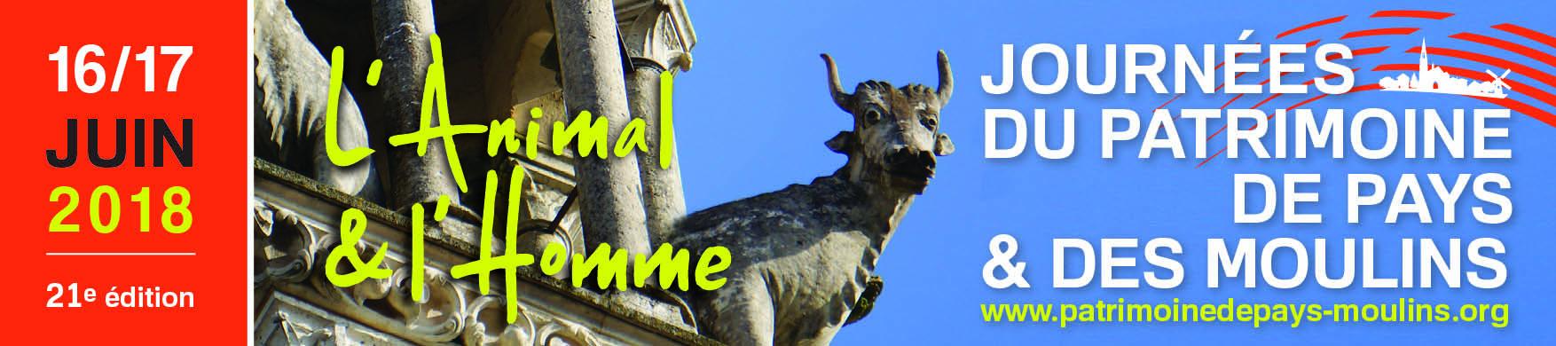 Journées Patrimoine  de  Pays et des Moulins @ EGLISE de POMMIERS