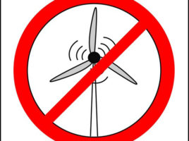 Stop-éoliennes