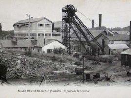 mines de faymoreau