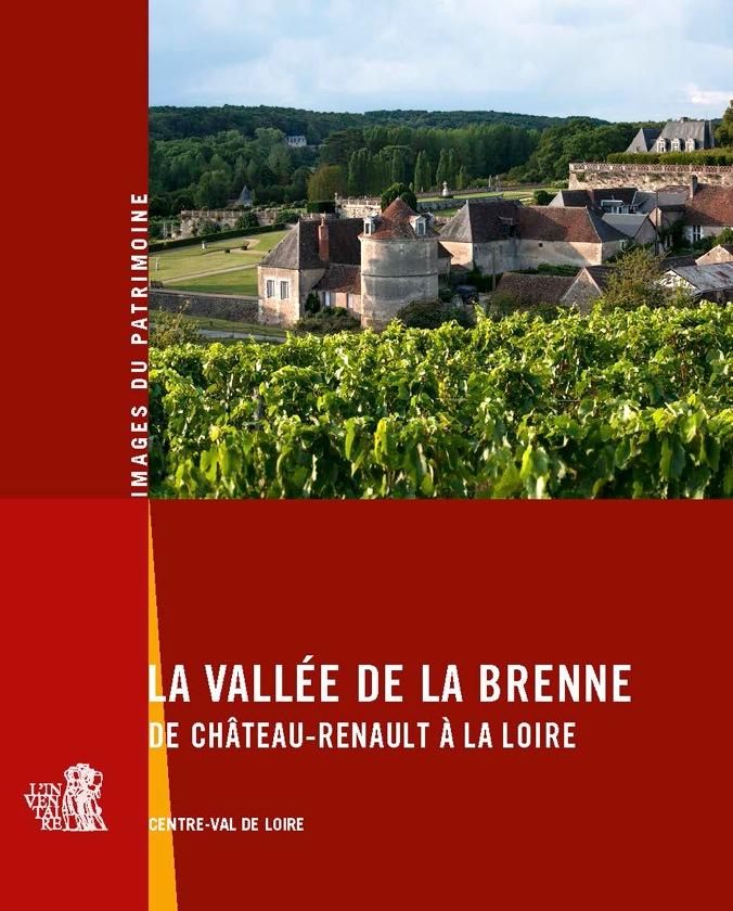 Ouvrage La vallee de la Brenne