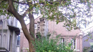 presbytère saint-nicaise de rouen
