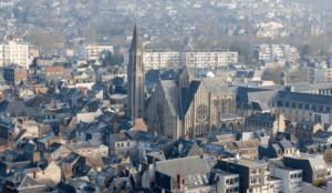 saint-nicaise de rouen