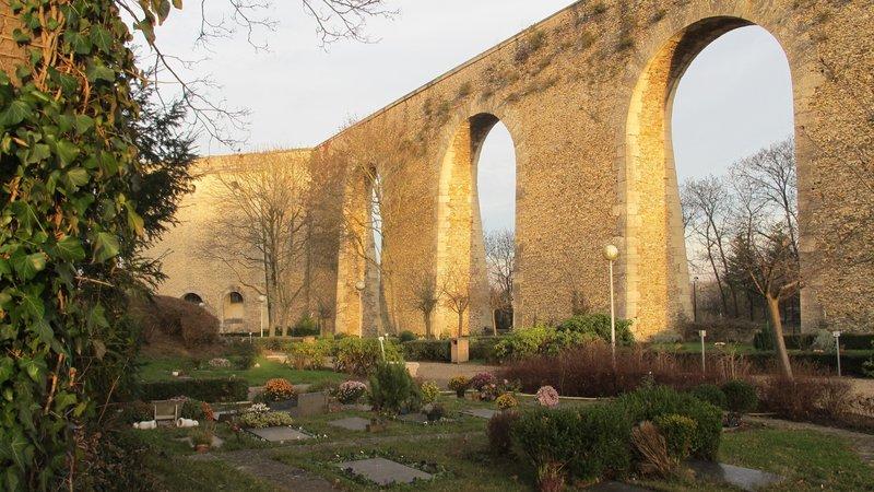 aqueduc cimetière