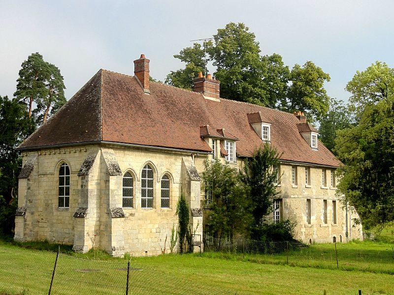 La maison Sainte-Périne