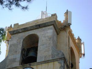 clocher cotignac