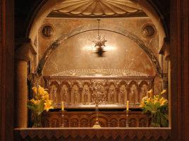 tombeau saint jacques le majeur