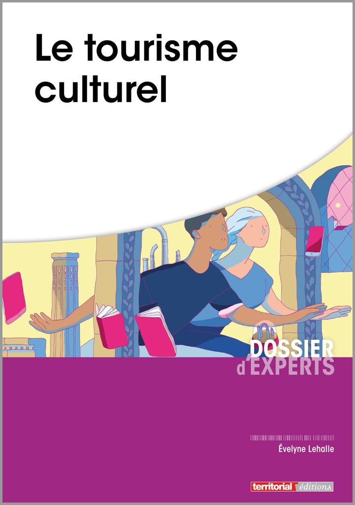 couv le tourisme culturel