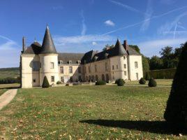 Château de Condé en Brie