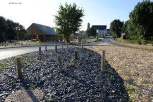 Reportage, Vu d'Ici, aménagement, PRAGMA, VRD, Cantenay-Epinard