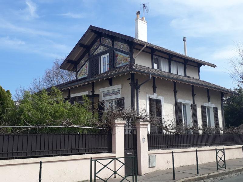 Pavillon_de_Haiti_Hawai_1889_La_Garenne